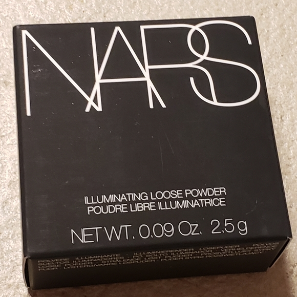 Nars Illuminating powder orgasm